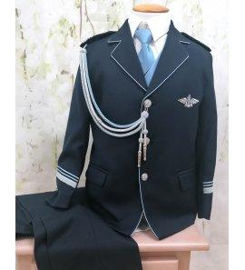 Almirante marino/celeste