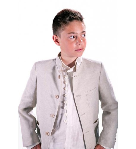 Traje Infantil Juvenil Arca Boutique Arena Color Lino qwx1qazB