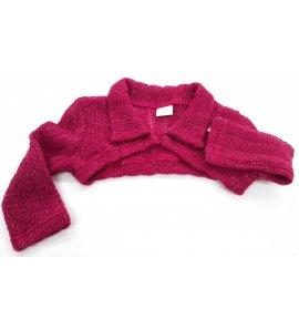 Chaqueta lana FRESA-ORO