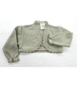 Chaqueta lana Visón