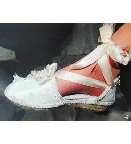 """""""MARIPILIS"""" Zapatillas Artesanales personalizadas"""