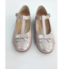 Zapato Nacar Maquillaje