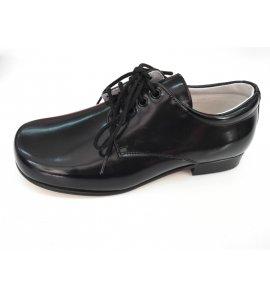 Zapato florentino PIEL NEGRO