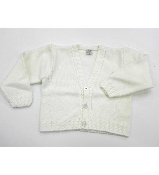 838d58c7d Chaqueta niño lana - Arca Boutique Infantil-Juvenil
