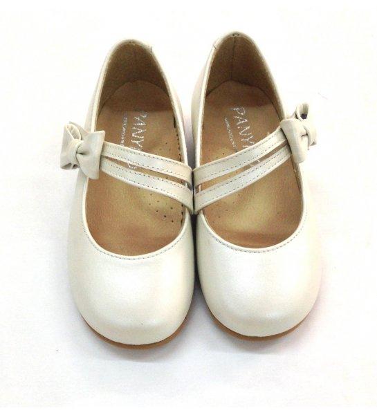 Zapato Lazo Boutique Niña Infantil Arca Merceditas Juvenil LAjqc543R