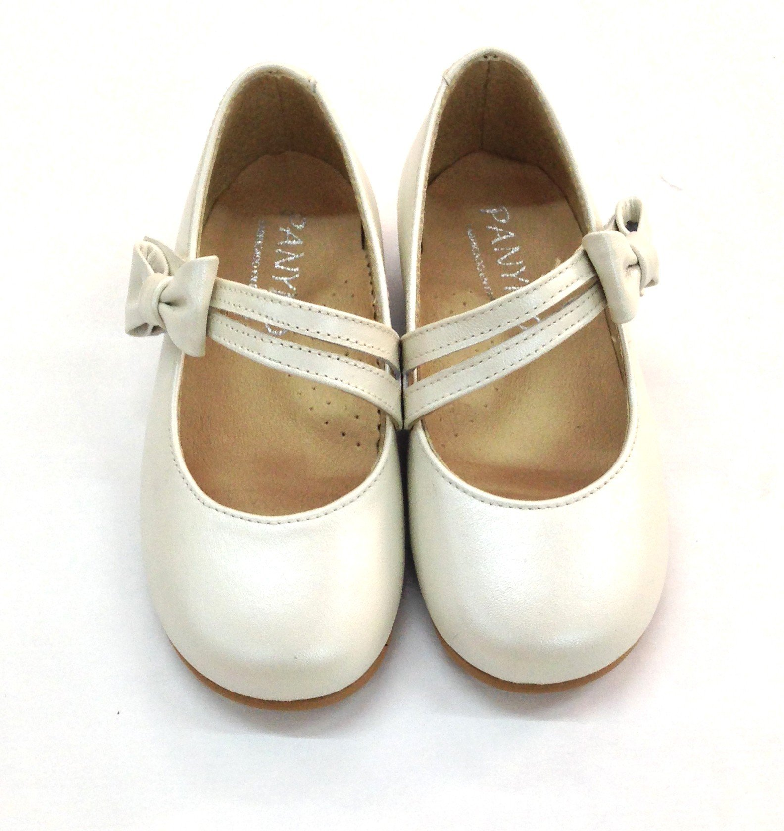 38b0e580a Zapato niña merceditas lazo - Arca Boutique Infantil-Juvenil