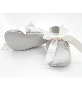 Zapato ceremonia lazo