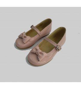Zapato charol MAQUILLAJE