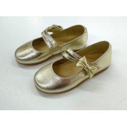 Zapato merceditas lazo
