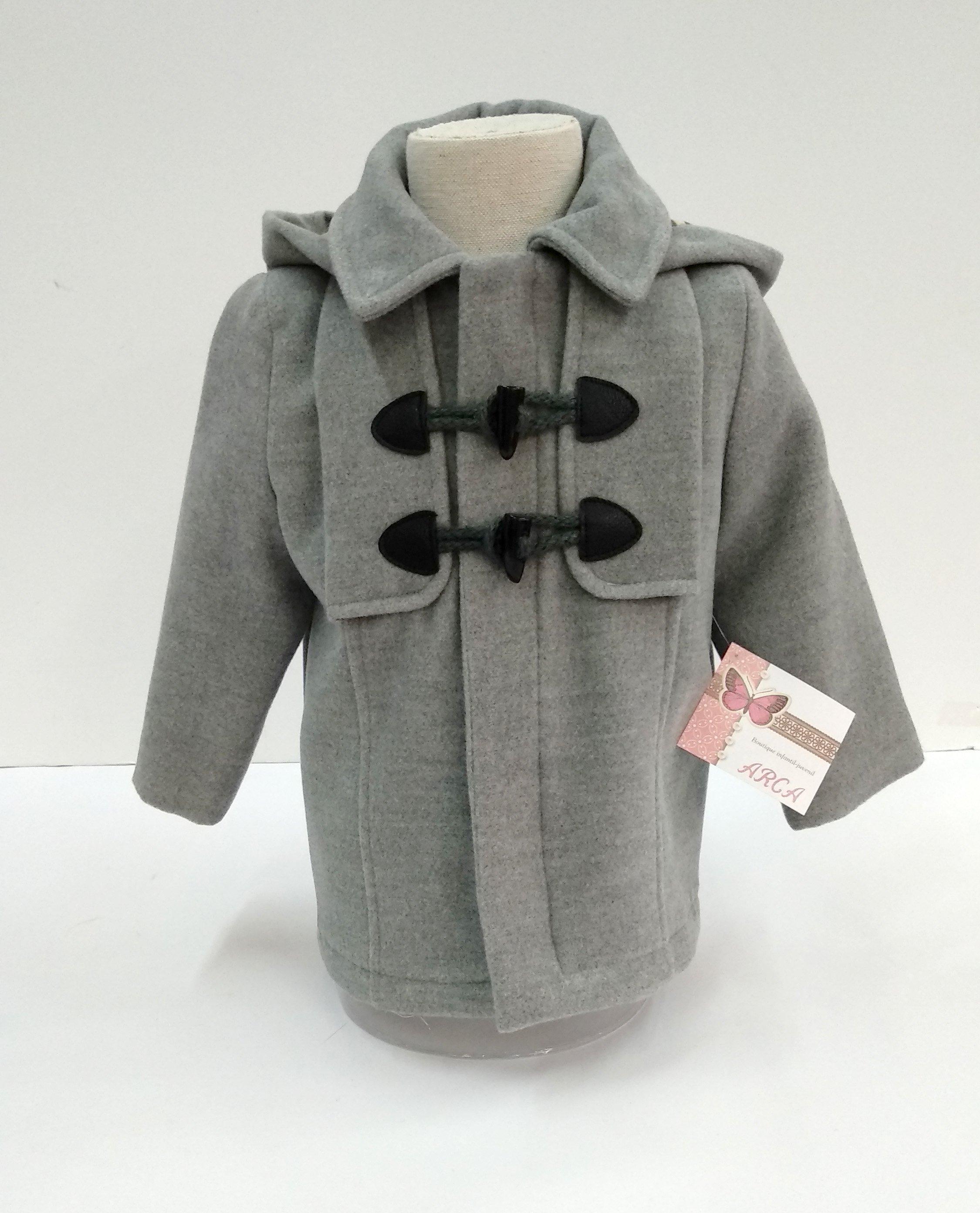 3178415be Trenca bebé - Arca Boutique Infantil-Juvenil