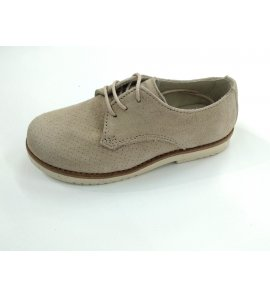 Zapatos niño ANTE ARENA