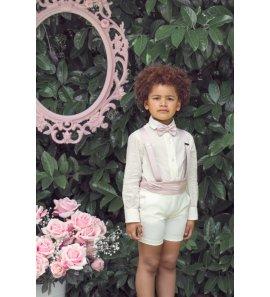 Bermuda niño vestir