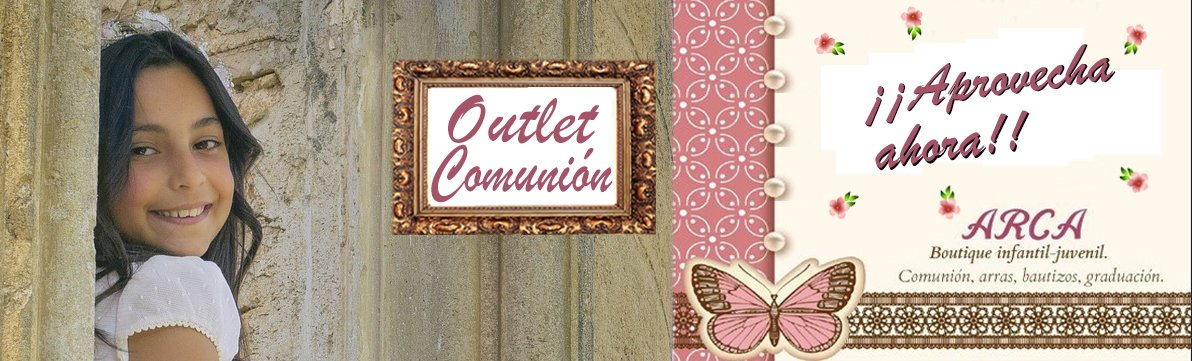 Outlet Comunion